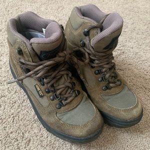 Women's Vasque Gore-Tex Boots